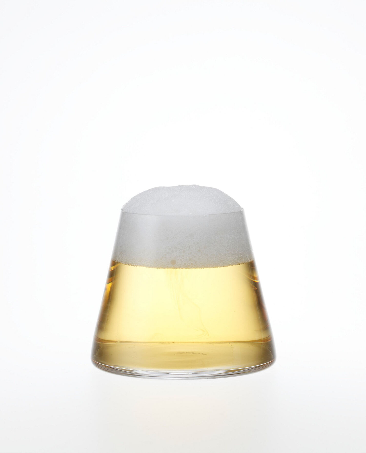 富士山グラス ビールグラス