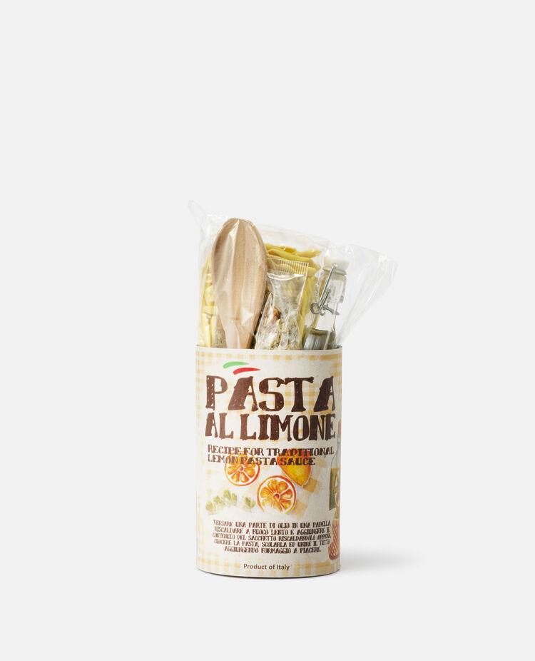 パスタセット(ソレントのレモン) カサレッチ ディ カラブリア