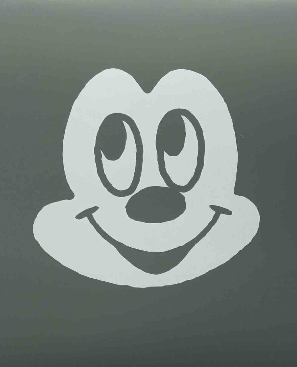 スタイ ミッキー マウス ディズニー シリコン