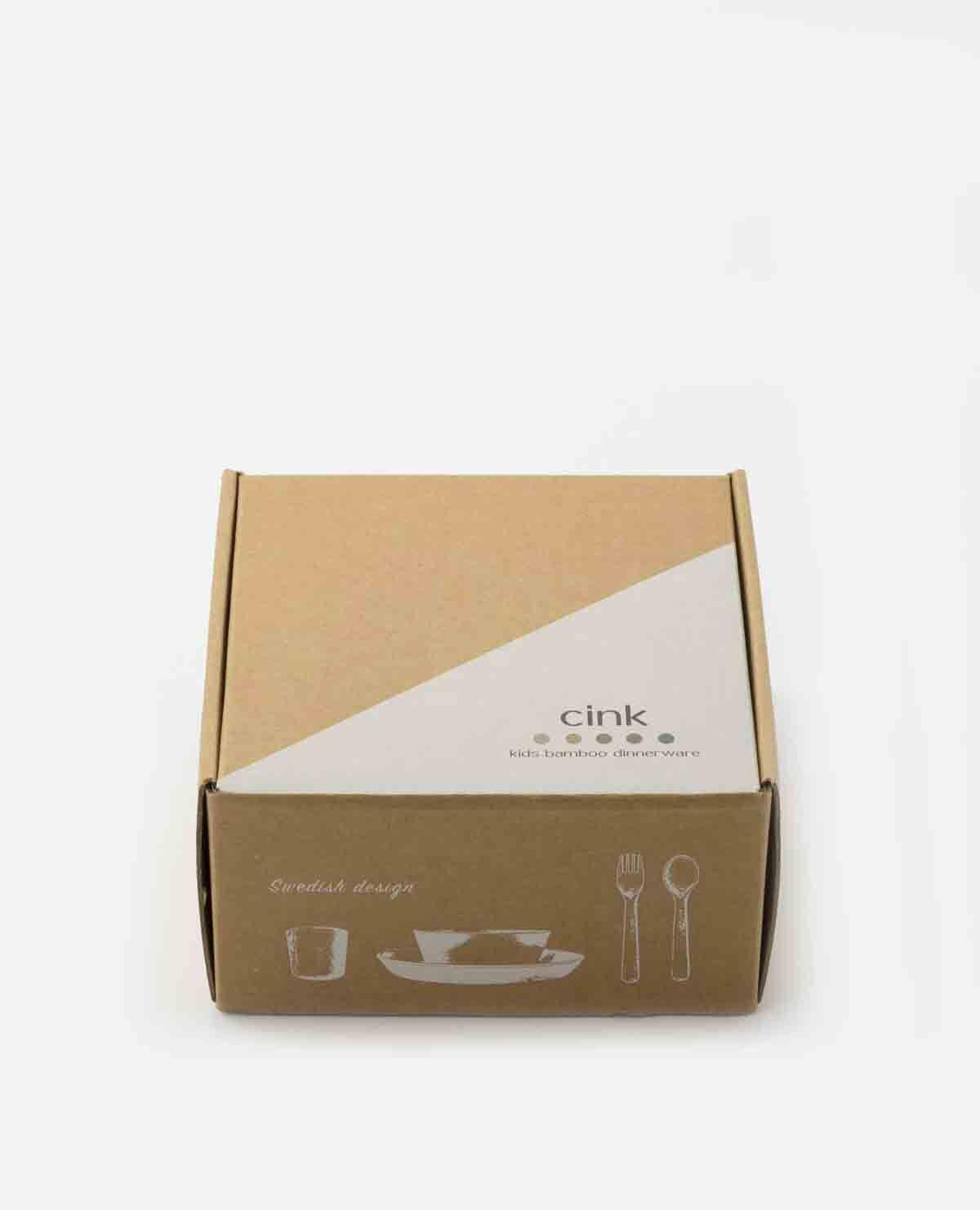 トドラー 食器 ギフトセット ワインレッド
