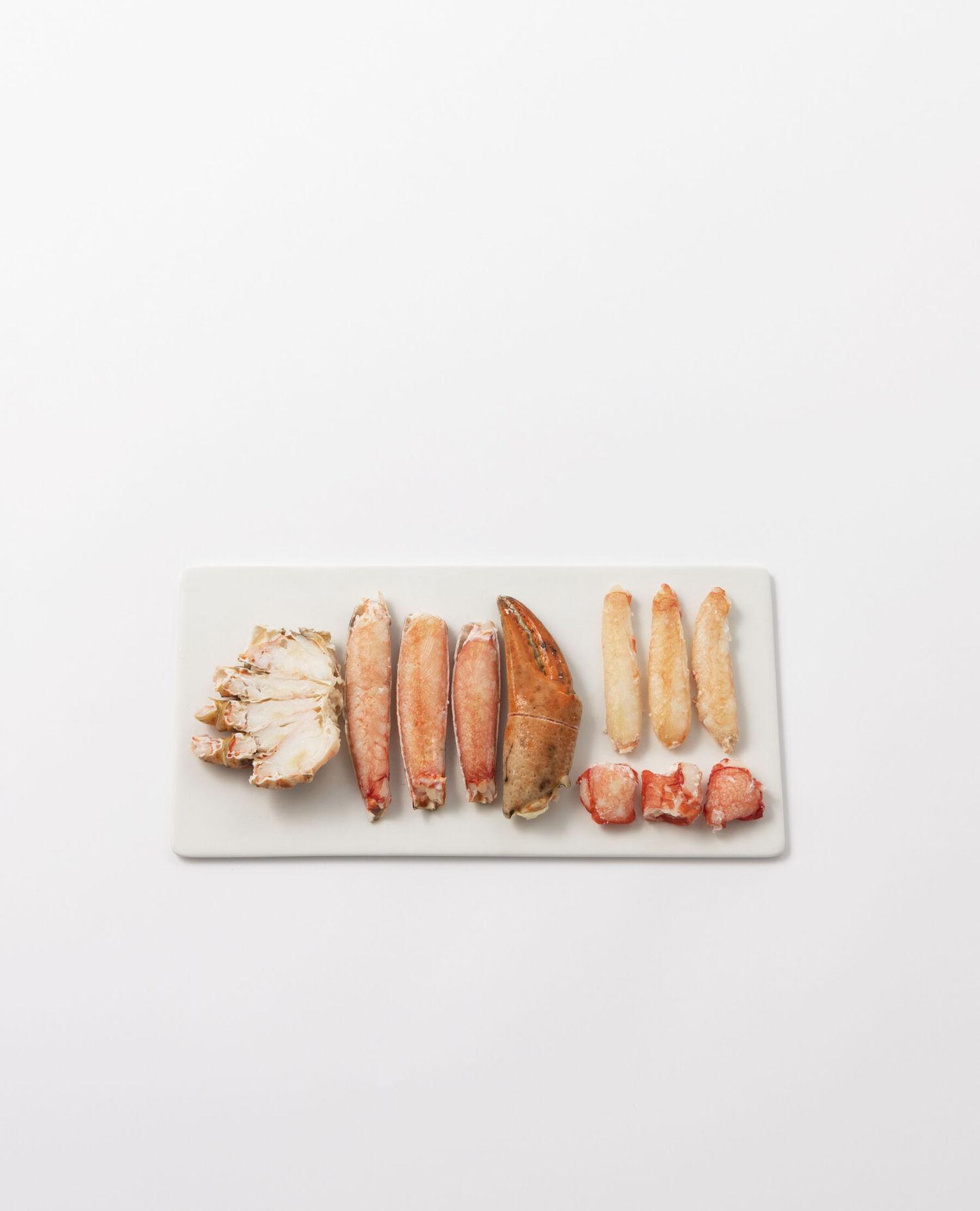 料理好きの蟹好きに贈りたい蟹ギフト