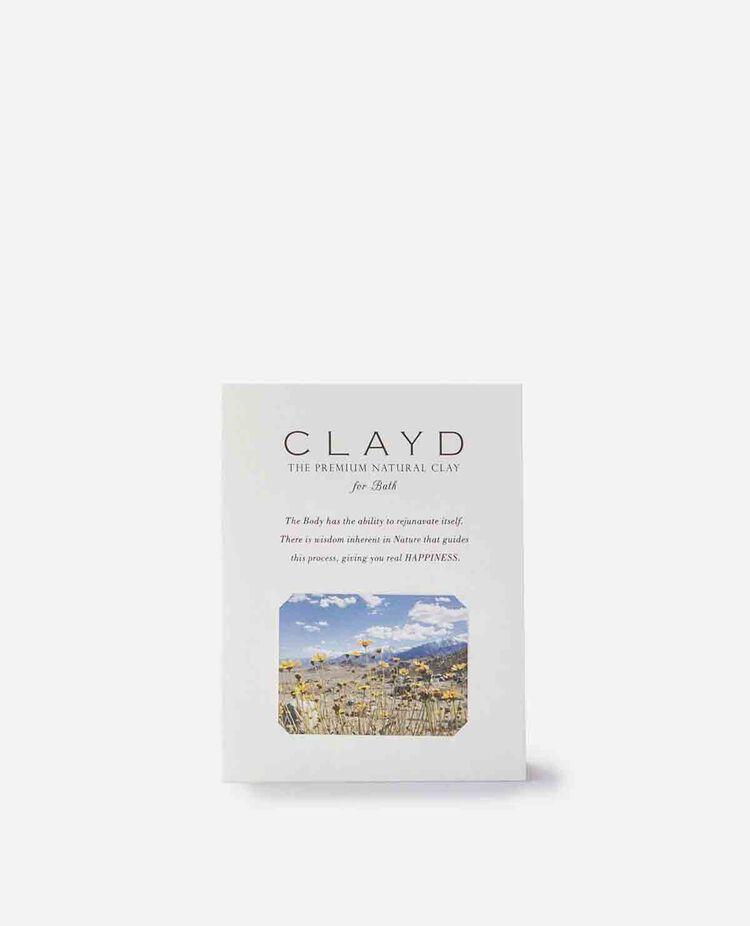 バスパウダー ワンタイム クレイド / CLAYD