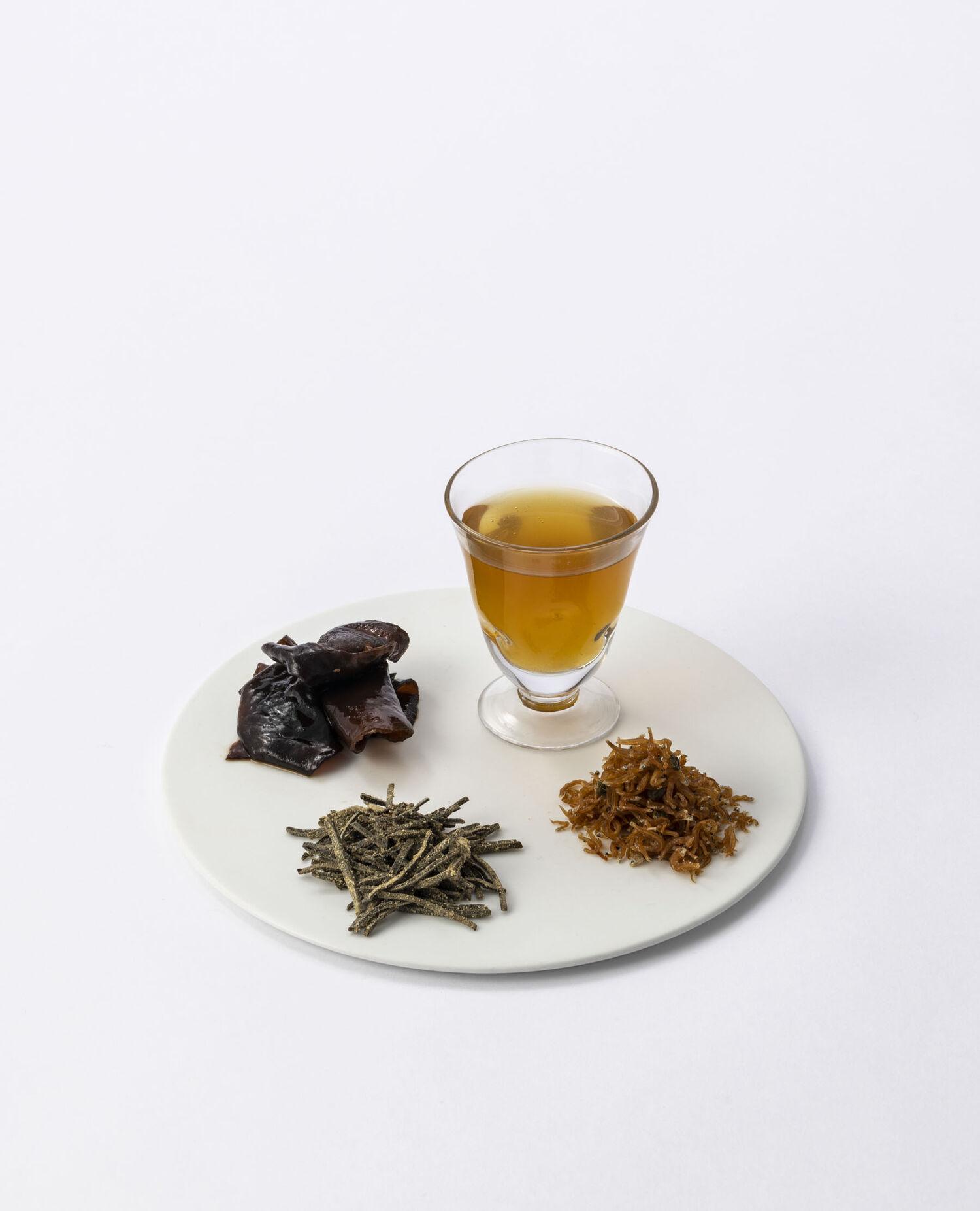 和煮3種とすっぽんの煮こごり詰め合わせ