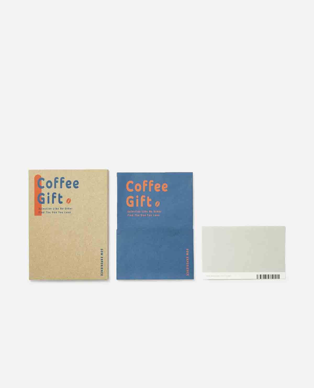 Coffee Gift(コーヒー)