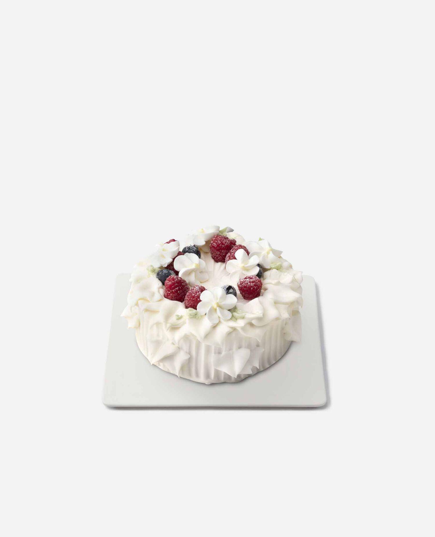 グレースホワイト ショートケーキ